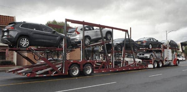 auto shipper