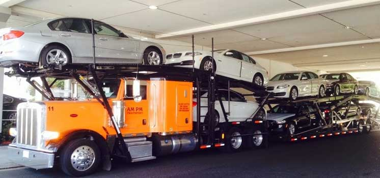 Dealer Auto Transport