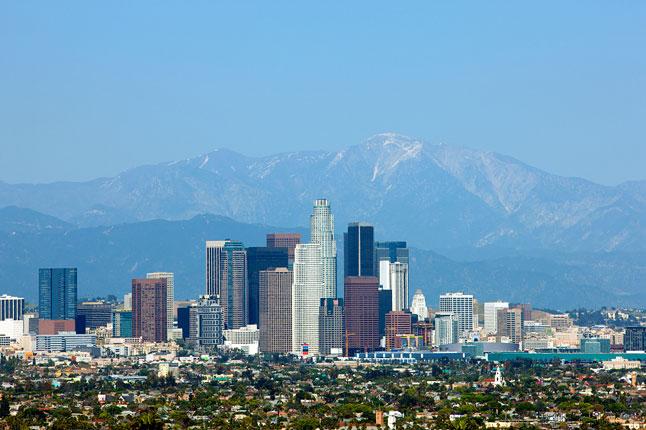 Los Angeles Car Transport