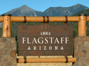 Flagstaff Car Transport