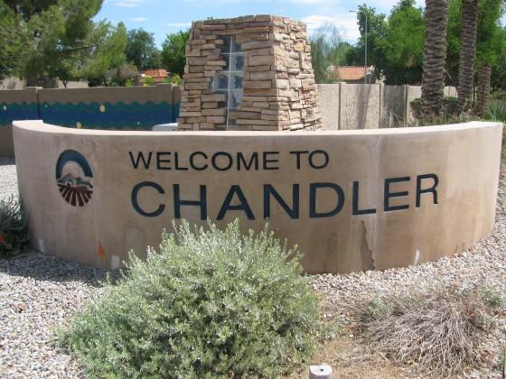 Chandler Car Transport
