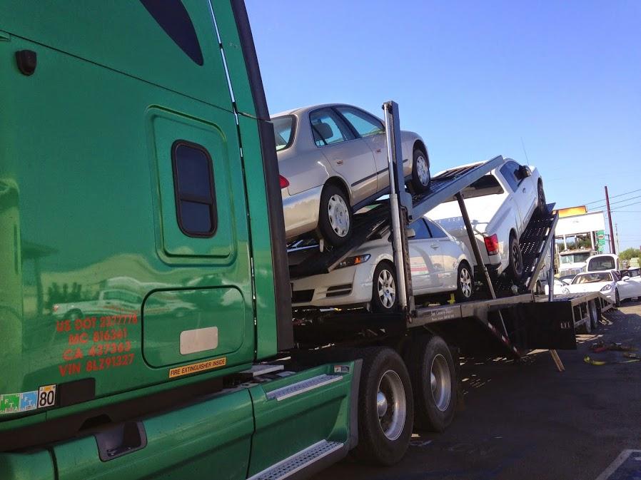 Car Moving Companies