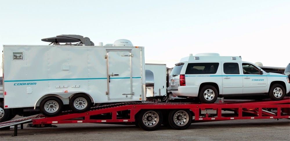 Trailer Transport