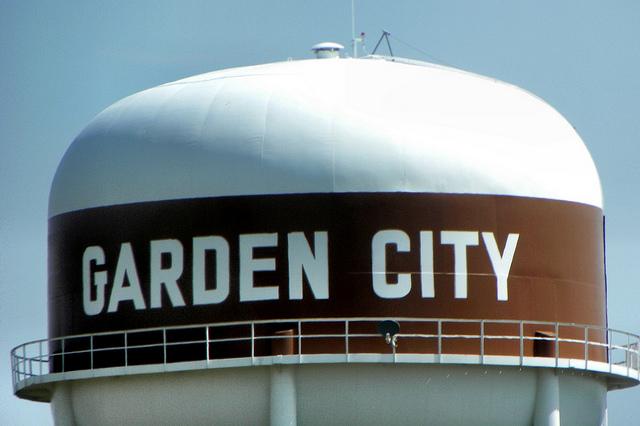 Garden City Car Transport