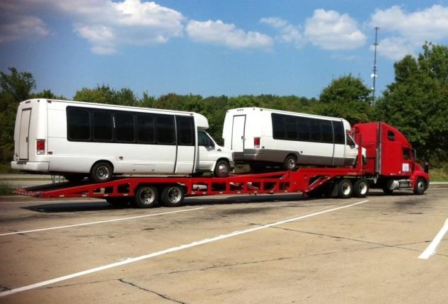 Car Shipping Companies No Brokers