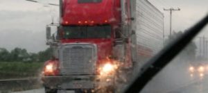 Trucking Industry Losing Billions Of Dollars Due To Bad Weather