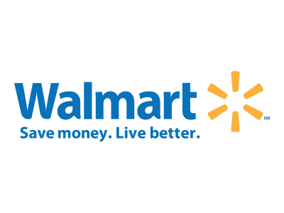 Walmart Logo Png Setting Foot Into The Car Sales Business