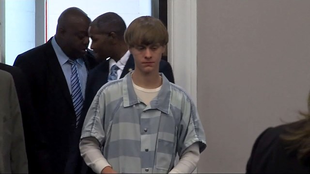 Dylann Roof Has No Remorse For The Church Slaying…Will The Jury Show Him Any Remorse?