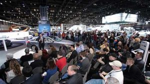 Don't Miss The Biggest Auto Show In The Nation… More Information Here