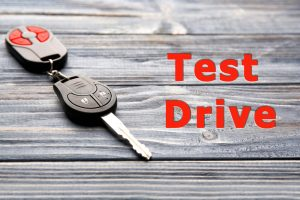 Test Drive A New Car The Right Way…. Here's What To Look For!