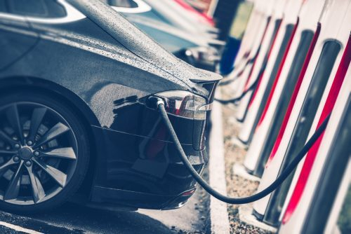 Some US States Are Offering Up $9,500 If You Buy An Electric Car…. Learn Which States These Are Here!