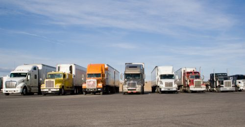 How Big Data Can Make Trucking Better