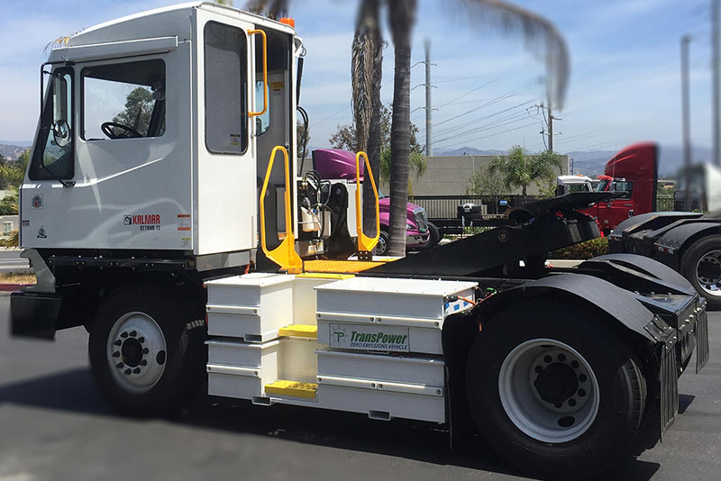 Electric Heavy-Duty Truck Growth Gets The Trucking Industry Excited