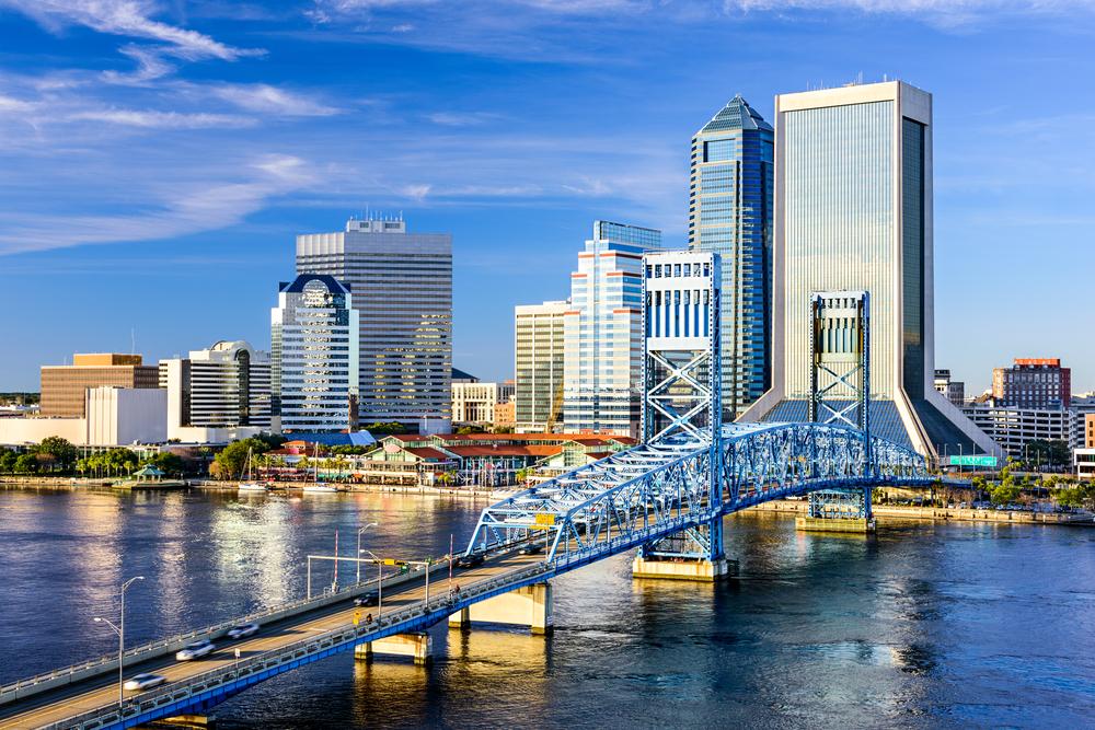Jacksonville Auto Transport