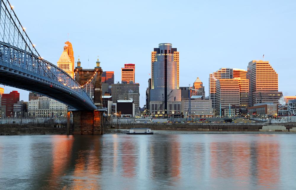 Cincinnati auto transport