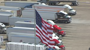 New Call for Global Trucking Emissions?