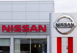 Nissan discloses IMx Zero-Emission Concept