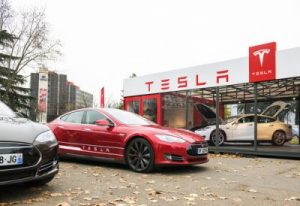 Tesla says it is going to build cars in China