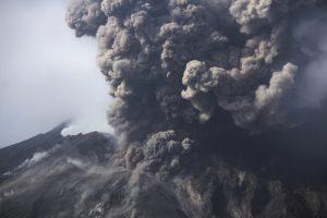 Bali Volcano: 100000 Told to Evacuate as the Mount Spews Huge Ash Cloud