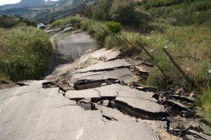 4 Magnitude Los Angeles Earthquake Woke Residents Up at Night