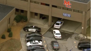 At Least 5 Shot at Marshall County High School: Kentucky School Shooting