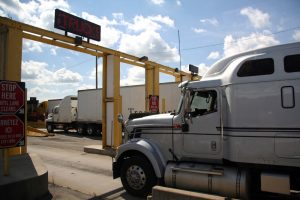 Trucking Rate-Problem Continues to Worsen for Shippers