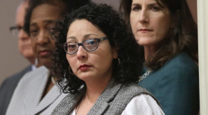 Assemblywoman Cristina Garcia To Take Unpaid Leave of Absence