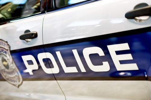 California Suspect Shot after a Short Pursuit