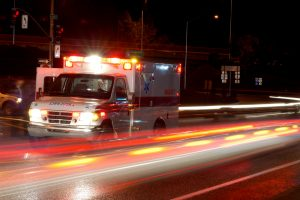 A Fatal Crash on 605 Freeway Killed 2 and Injured 4 People
