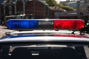 A Mother of a Deaf Boy Arrested for Felony Child Endangerment