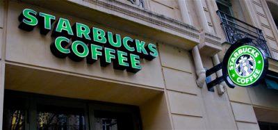 Starbucks coffee cancer