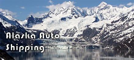 Alaska Auto Shipping