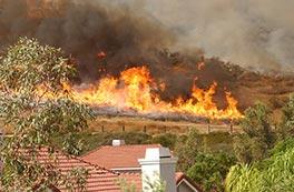 northern california fire