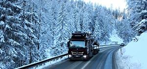Self Driving Trucks: The Future of Trucking