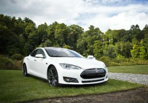 Telsa at the Top: The Most Satisfying Car