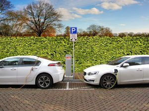 Electric Cars Keep Selling, Yet Emissions Keep Rising