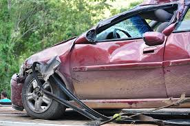 Two People Killed in Early Morning Collision