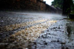 SoCal Rain Causes Flash Flood Advisory