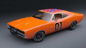 Famous Movie Cars Sell for Millions