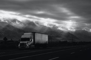 Trucking Insurance Shoots Up Because Of… What? Why? How?