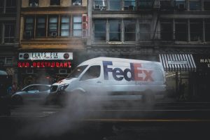 FedEx Bringing The Hurt To E-Commerce With Some Wiley IT
