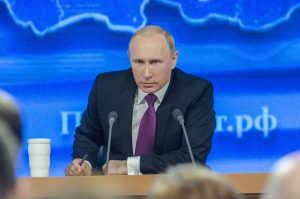 President Biden, Putin Have 'Frank' First Discussion as World Leaders