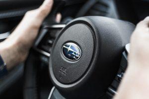 New Subaru Crosstrek Gets Best Road Test Scores