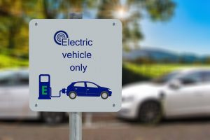 """Electric Cars Poised To Overrule The Industry Before You Can Spell """"EV"""""""