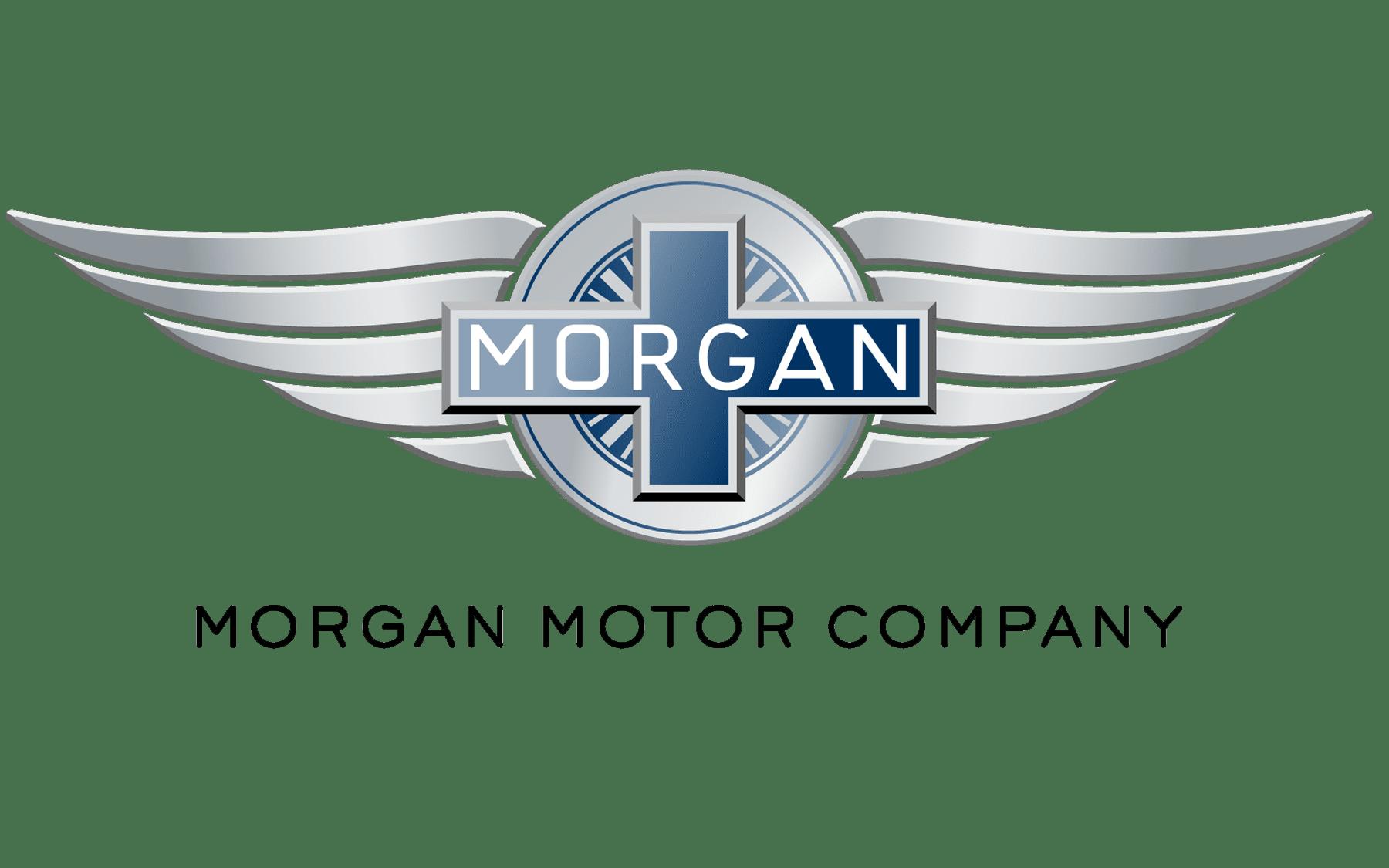 Morgan Automaker Creates A Very Rad Roadster Defining British Rallying