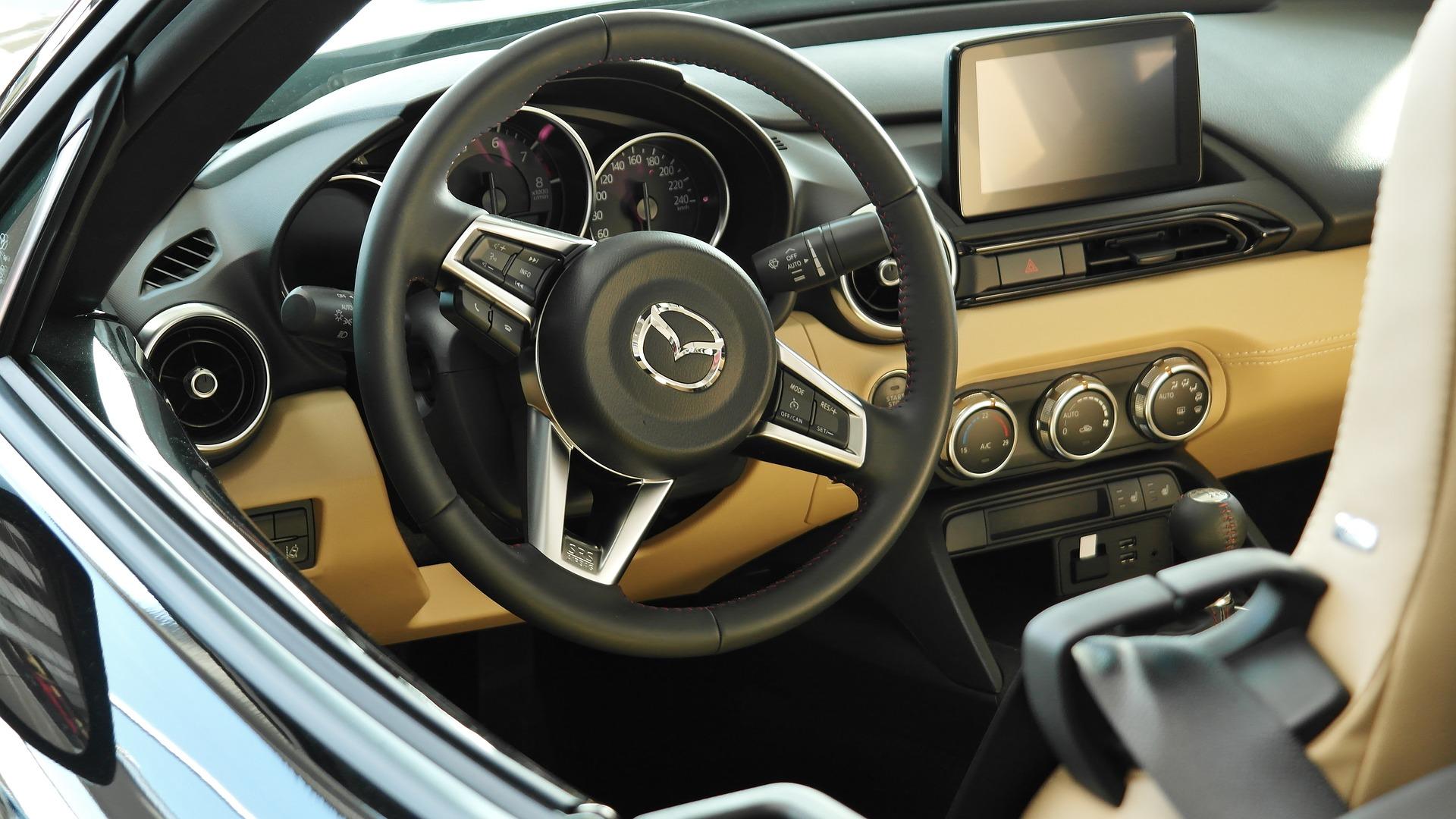 Mazda 2022 MX-30 EV Offering 100 Miles of Range